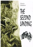 Cover for 'The Second Landing'