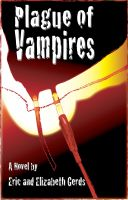 Cover for 'Plague of Vampires'