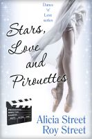Cover for 'Stars, Love and Pirouettes (Dance 'n' Luv series)'