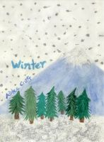 Cover for 'Winter'