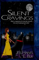 Cover for 'Silent Cravings'