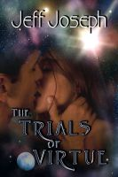 Cover for 'The Trials of Virtue'