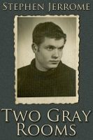 Cover for 'Two Gray Rooms'