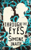 Cover for 'Through The Eyes'