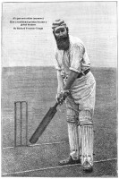 It's just not cricket (anymore)   How a traditional pastime became a globa