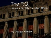 Cover for 'The P.O.'