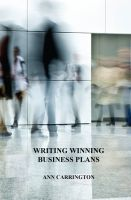 Cover for 'Writing Winning Business Plans'