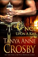 Cover for 'Once Upon a Kiss'