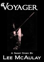 Cover for 'Voyager'