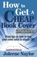 Cover for 'How to Get a Cheap Book Cover'