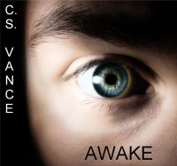 Cover for 'Awake'