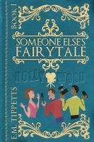Cover for 'Someone Else's Fairytale'