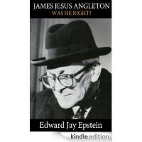 Cover for 'James Jesus Angleton: was He Right'