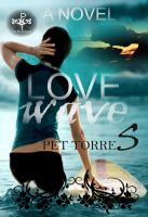 Cover for 'Love  wave'