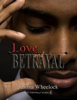 Cover for 'Love and Betrayal'
