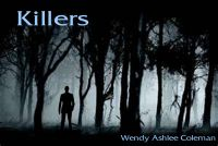 Cover for 'Killers'