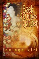 Cover for 'Back to the Garden (An Erotic Anthology)'