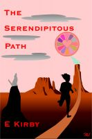 Cover for 'The Serendipitous Path'