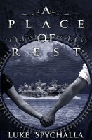 Cover for 'A Place of Rest'