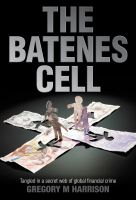 Cover for 'The Batenes Cell'