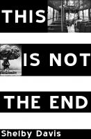 Cover for 'This Is Not the End'