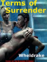 Cover for 'Terms of Surrender'