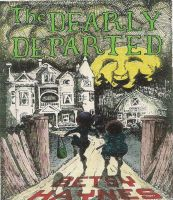 Cover for 'The Dearly Departed'