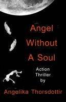 Cover for 'Angel Without A Soul'