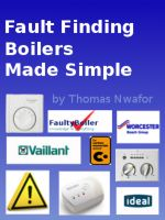 Cover for 'Fault Finding Boilers Made Simple'