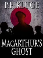Cover for 'MacArthur's Ghost'