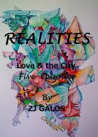Cover for 'Realities - Love & the City - In 5 Episodes.'