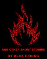 Cover for 'Fire and Other Short Stories'