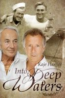 Cover for 'Into Deep Waters'