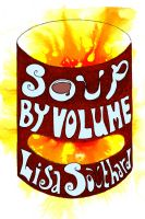 Cover for 'Soup By Volume'