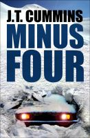 Cover for 'Minus Four'