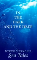 Cover for 'In The Dark and The Deep'