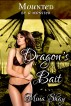 Mounted by a Monster: Dragon's Bait (Paranormal Monster Breeding Virgin Erotica) by Mina Shay