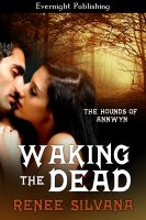 Cover for 'Waking the Dead'