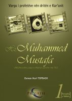 Cover for 'Hz. Muhammed Mustafa -1-'