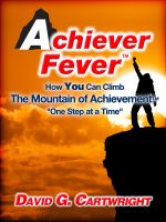 Cover for 'Achiever Fever'