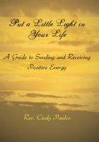 Cover for 'A Book Of Light, A Guide to Sending and Receiving Energy'