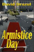 Cover for 'Armistice Day'
