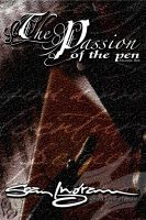 Cover for 'Passion of the Pen'