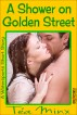 A Shower on Golden Street by Tea Minx