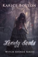 Cover for 'Lonely Souls (Witch Avenue Series #1)'