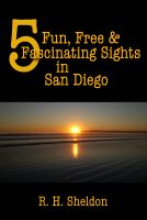 Cover for '5 Fun, Free & Fascinating Sights in San Diego'