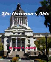 Cover for 'The Governor's Aide'