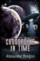 Cover for 'Crosspoint in Time'