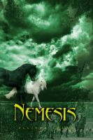 Cover for 'Nemesis - Antithesis Series Book Three'