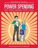 Cover for 'Power Spending: Getting More For Less'